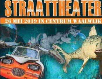 Jongerencentrum De Tavenu: Straattheater