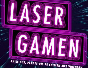 Lasergame tieners Waspik