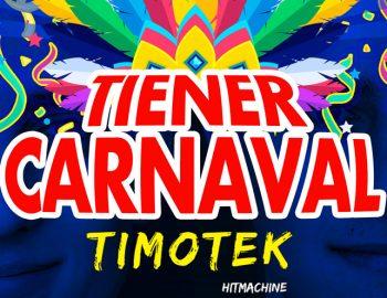 Jongerencentrum De Tavenu: Tienercarnaval Timotek