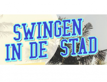 Jongerencentrum De Tavenu: Swingen in de Stad