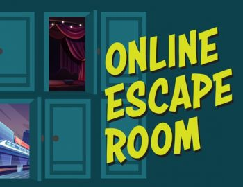 Jongerencentrum De Tavenu: Online escape room