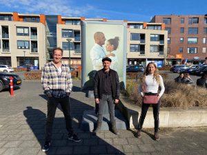 Jongerencentrum De Tavenu: WIJ doorbreken de cirkel