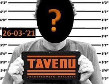Jongerencentrum De Tavenu: The Hunt