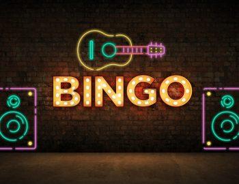 Jongerencentrum De Tavenu: 4 Style Bingo